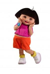 Dora - LABS