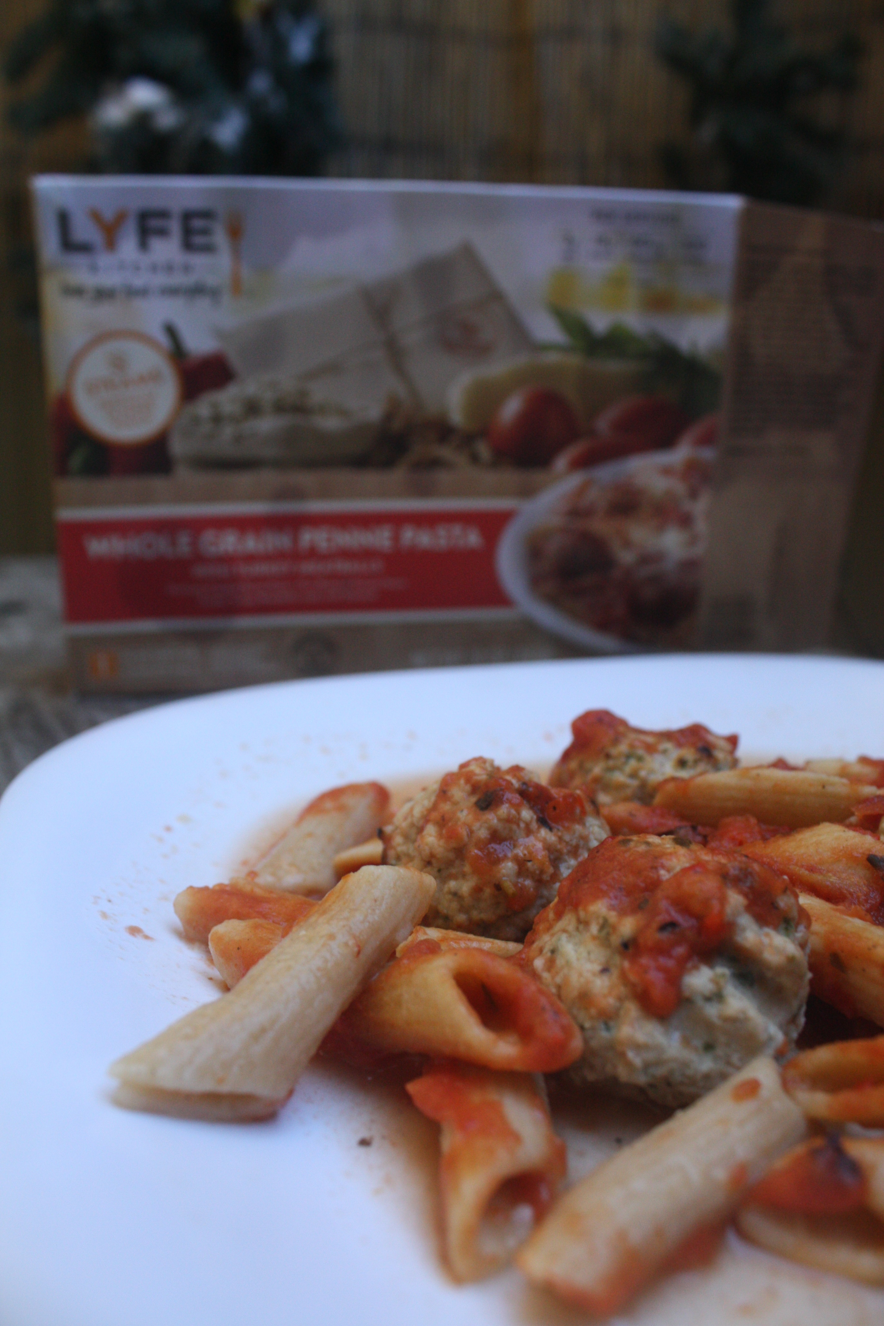 Lyfe Kitchen Frozen Meals!Minnesota Girl in the World