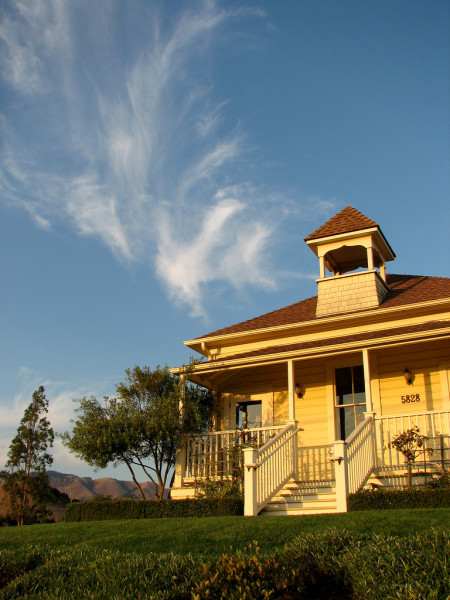 Schoolhouse Tasting Room
