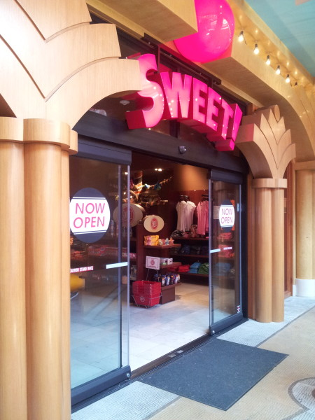 Sweet! Candy Shop