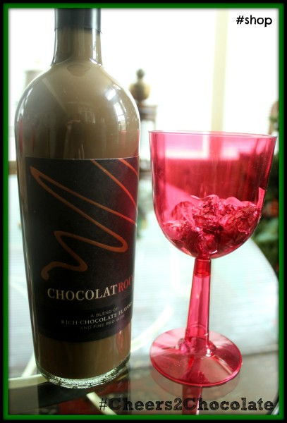 Chocolate Wine #shop Msg 4 21+