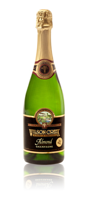 Wilson's Creek Almond Champagne
