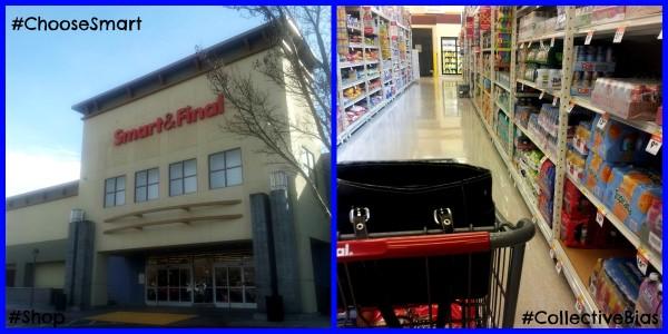 Smart & Final #ChooseSmart #Shop