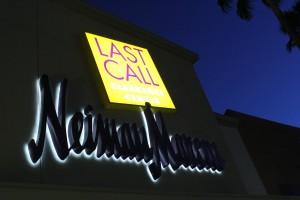 Last Call Neiman Marcus