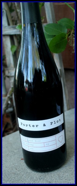 Porter-and-plot-pinot-noir