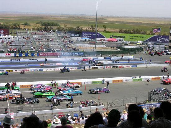 Sonoma Raceway