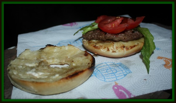 bagel-burgers