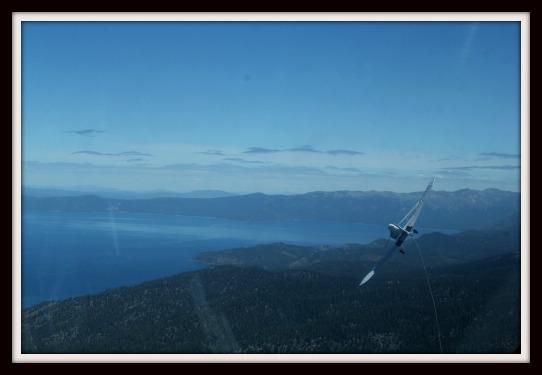 Soaring NV, Glider Plane Tours