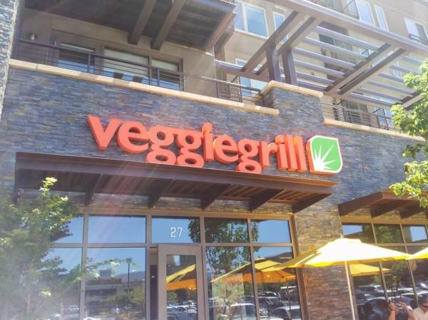 Veggie-Grill