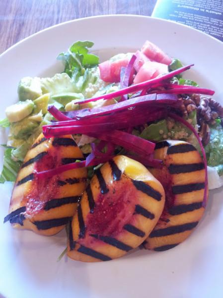 Seasonal Harvest Salad