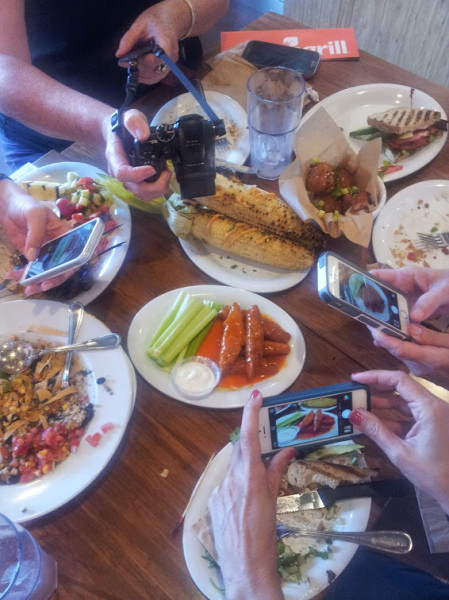 Bloggers-Photos-Food