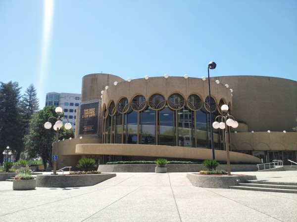 Center of Performing Arts