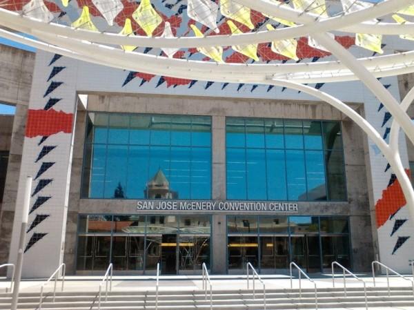 San-jose-convention-center