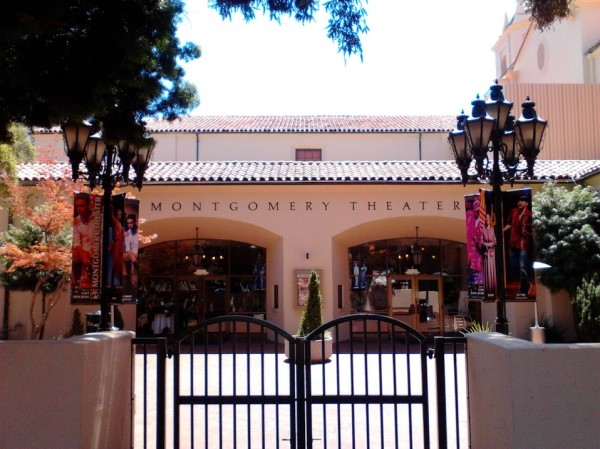 Montgomery-Theater