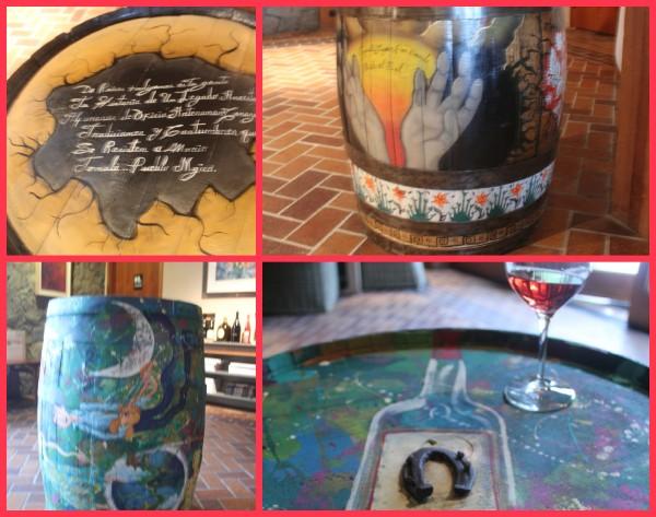 art-barrels