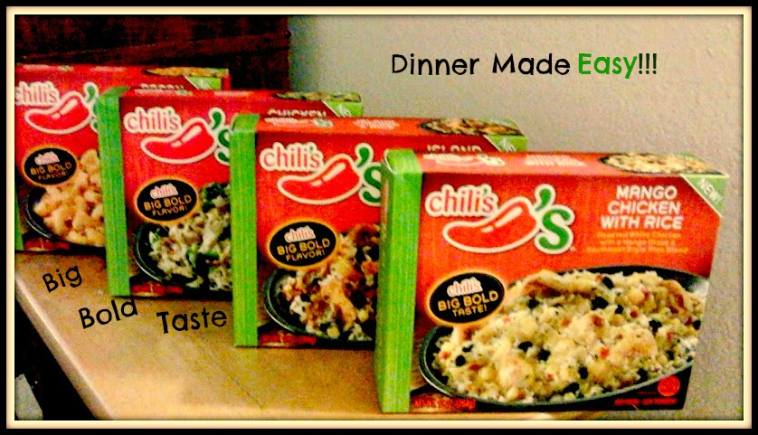 dinner made easy with chili s at home minnesota girl in the