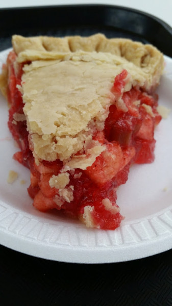 Rhubarb-Apple-Pie