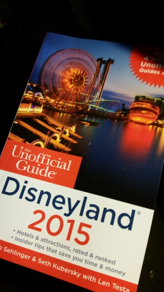 Unofficial-Guide-Disneyland