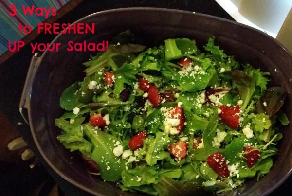 Salad-Creations