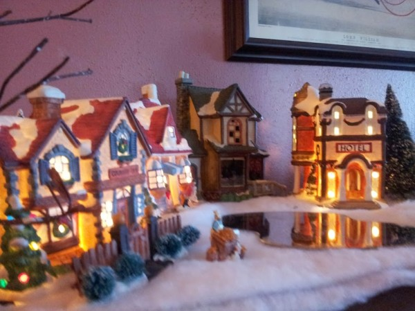 Holiday-Village