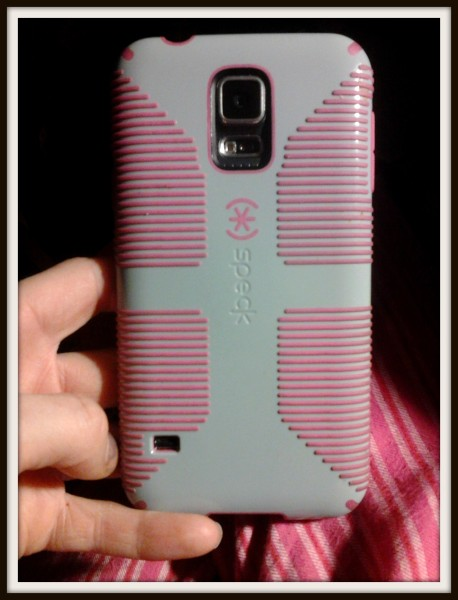Speck-Phone-Case