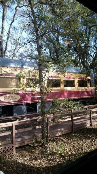Wine-Train