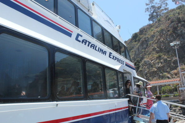 Catalina-Express