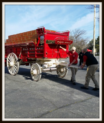 Studebaker-Wagon