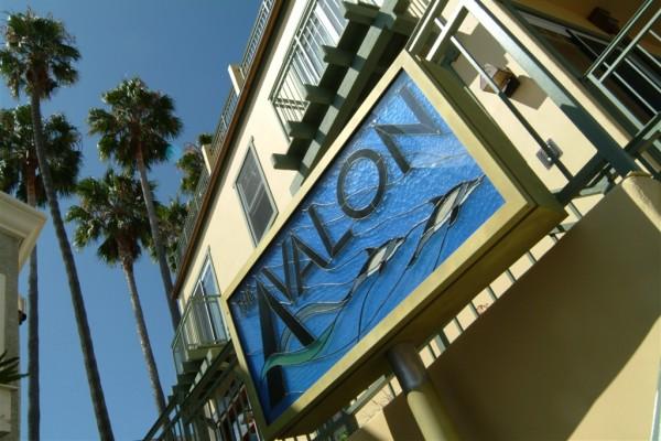 Avalon-Hotel