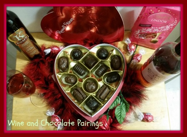winechocolate