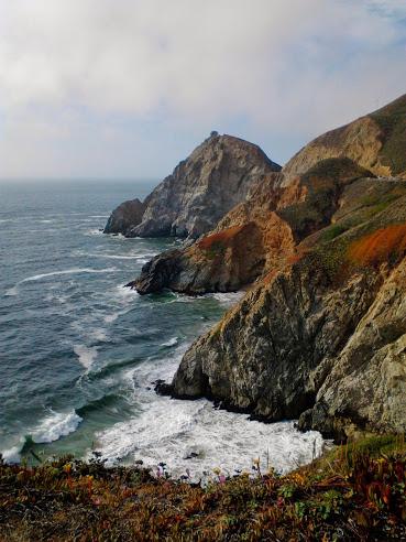 California-Coastline