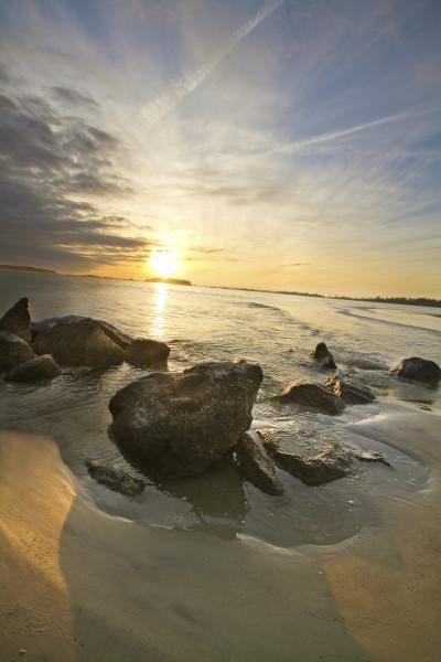 Tybee-Sunset
