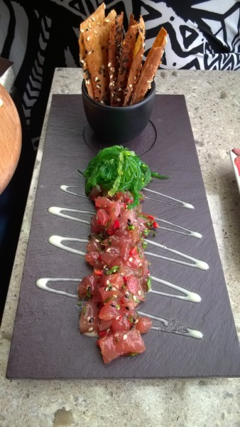 Crudo-three-ways