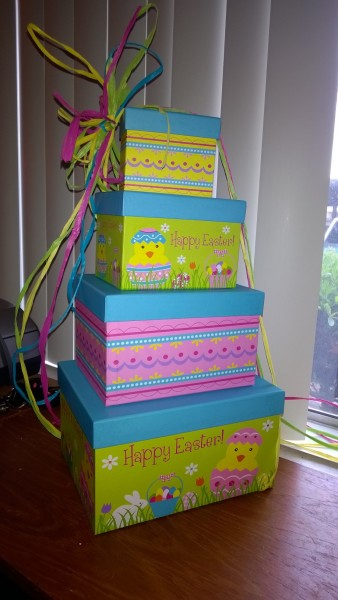 Easter-Gift-Tower