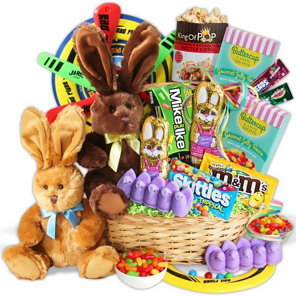 Bunny-Easter-Basket