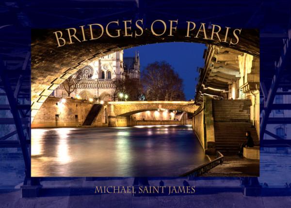 Bridges-of-Paris