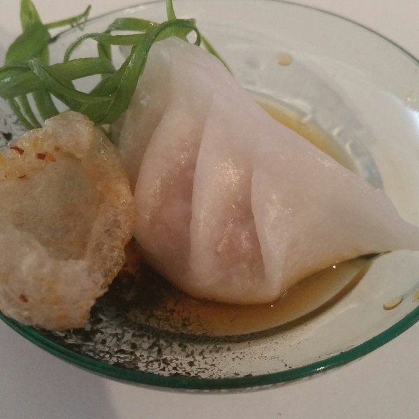 Shrimp-Dumpling