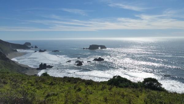 Sonoma-Coast