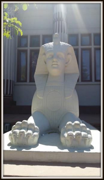 Rosicrucian-Egyptian-Museum