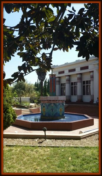 Rosicrucian-park
