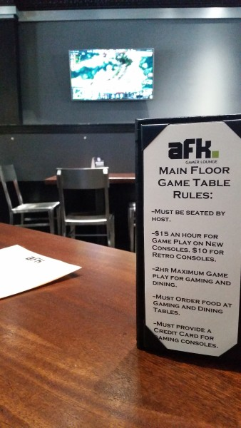 AFK-Gamer-Lounge