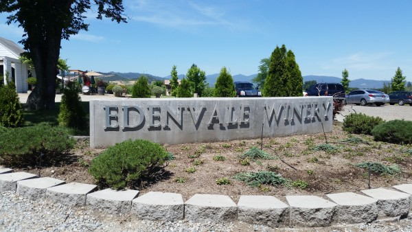 Edenvale-Winery