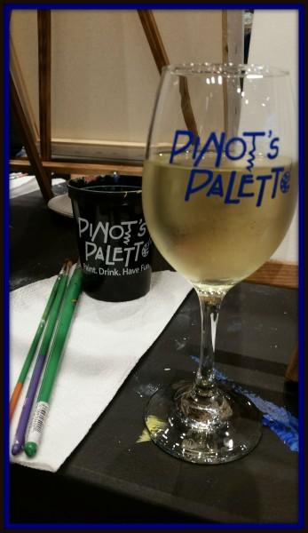 Pinot'spainting