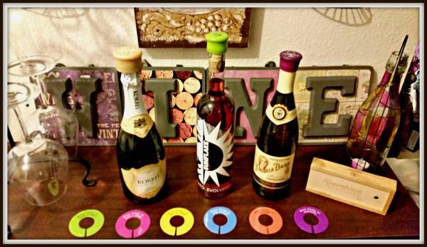 Wine-Decor