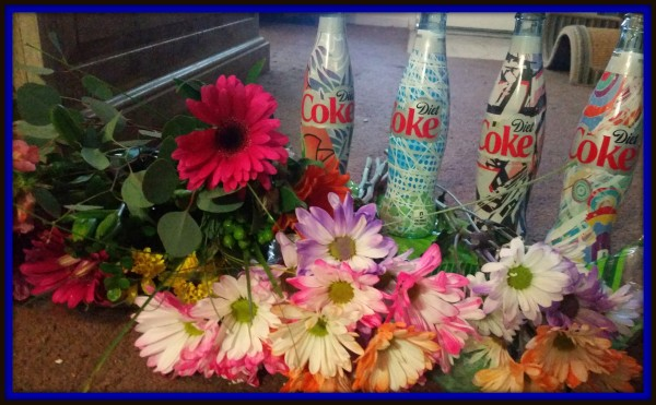 How To Make Your Own Homemade Coca Cola Bottle Vase Minnesota