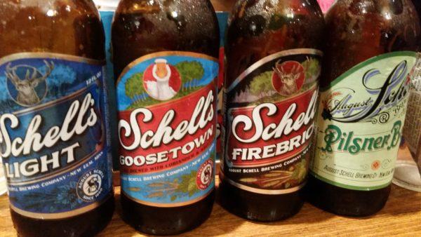 Schells-Beer