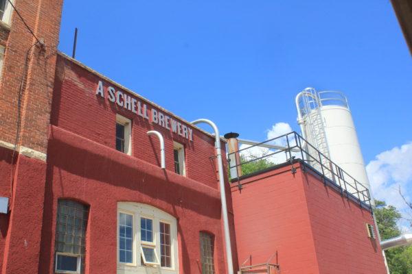 Schells-Brewery