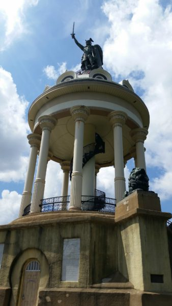 Hermann-Monument