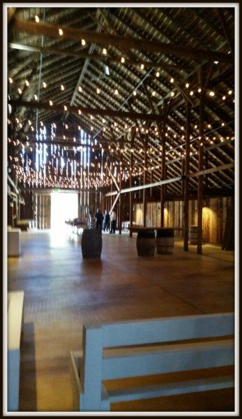 Wedding-Barn