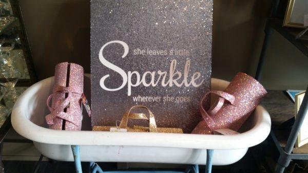 Sparkling-Sign